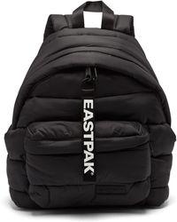 Eastpak - Sac à dos matelassé Pak'r - Lyst