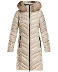 Moncler - Fulmar Lightweight Down Filled Jacket - Lyst