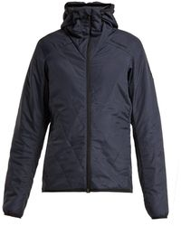 Peak Performance - Helo Quilted Jacket - Lyst