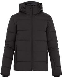 Fendi | Monster-appliqué Quilted Hooded Jacket | Lyst