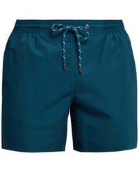 Marané - Azul Swim Shorts - Lyst