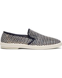 Rivieras - Napoles Emilio Loafers - Lyst