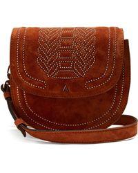 Altuzarra - Ghianda Mini Handle Bag - Lyst
