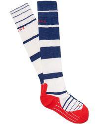 Falke - Sk4 Knee High Cushioned Ski Socks - Lyst