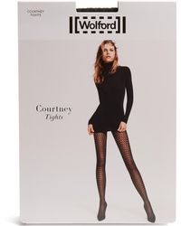 Wolford - Courtney Tights - Lyst