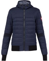 Canada Goose - Cabri Quilted Down Jacket - Lyst