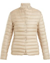 Moncler - Oplae Quilted Down Jacket - Lyst