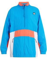 Pam - Persp Active Pullover Jacket - Lyst