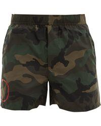 eaaf62a330 Men's Valentino Beachwear Online Sale - Lyst