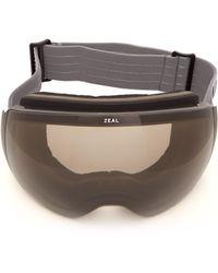Zeal Optics - Portal Rls Ski Goggles - Lyst