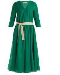 Max Mara - Simeone Dress - Lyst