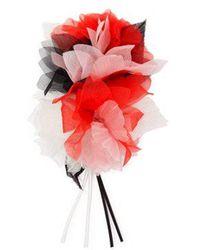 Rodarte - Flower Corsage Bracelet - Lyst