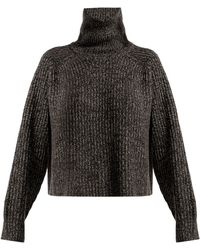 The Row - Dickie Cashmere Jumper - Lyst