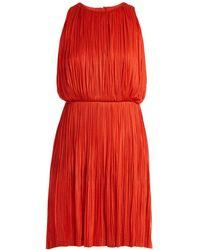 Maria Lucia Hohan - Malie Silk-tulle Dress - Lyst