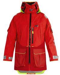 Helly Hansen - Aegir Ocean Jacket - Lyst
