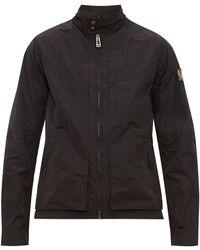 Belstaff - Grove Waterproof Shell Jacket - Lyst