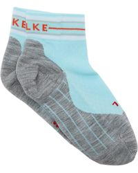 Falke - Ru4 Dots Running Socks - Lyst