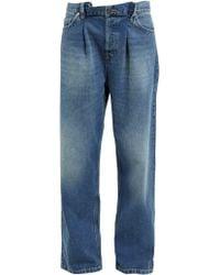 d300e0c60edce Boyfriend Jeans - Women's Designer Boyfriend Jeans - Lyst