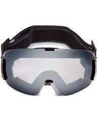 Lacroix - Cloud Mirrored Ski Goggles - Lyst