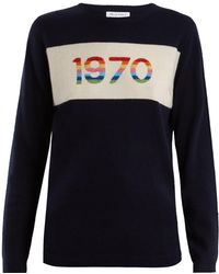 Bella Freud - '1970' Jumper - Lyst