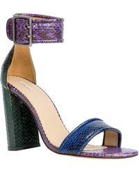 Leon Max - Herald : High Heeled Sandals - Lyst