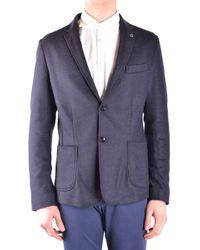262b856bcd Black Wool Jacket