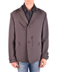 Brema - Brown Wool Outerwear Jacket - Lyst