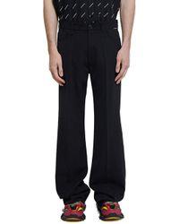 fb551ec705998a Men's Balenciaga Pants - Lyst