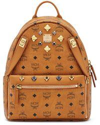 MCM | Dual Stark Backpack | Lyst