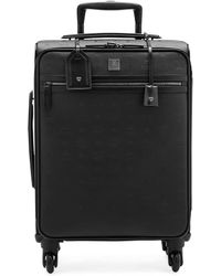 MCM - Travel Collection Cabin Trolley - Lyst