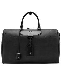 MCM - Travel Collection Weekender - Lyst