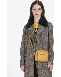 McQ - Loveless Crossbody Camera Bag - Lyst