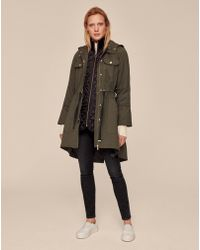 ME+EM - 3-in-1 Town To Country Parka - Lyst