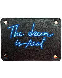 meli melo - Personalisation | Art Bag | Bespoke Neon - Lyst