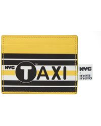 meli melo - Nyc Card Holder | Taxi - Lyst