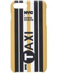 meli melo - Nyc Phone Case | 6plus , 6splus, 7 , 8, 7plus , 8plus, X , Xs | Taxi - Lyst