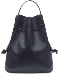 meli melo - Briony Backpack   Regal Blue - Lyst