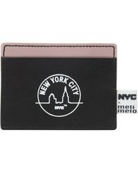 meli melo - Nyc Card Holder | Pink - Lyst