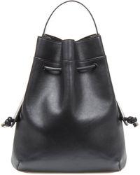meli melo - Briony Backpack | Black - Lyst