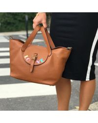 meli melo - Handpainting Service | All Bags - Lyst