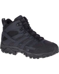 Merrell - Moab 2 Mid Tactical Boot Wide Width - Lyst