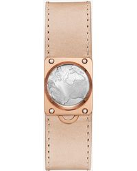Michael Kors - Watch Hunger Stop Reade Rose Gold-tone Activity Tracker - Lyst