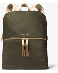 Michael Kors - Polly Medium Nylon Backpack - Lyst