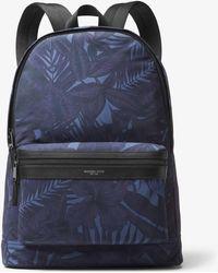 Michael Kors - Kent Tropical Backpack - Lyst