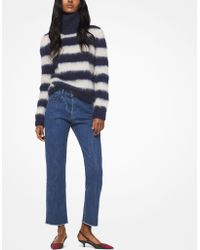 Michael Kors - Cropped Jeans - Lyst