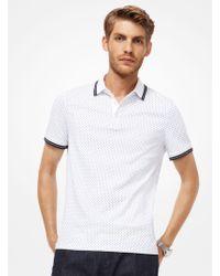 64b2e3c07 Men s Michael Kors T-shirts Online Sale - Lyst
