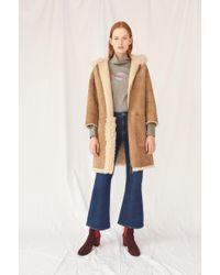 M.i.h Jeans - Osten Coat - Lyst
