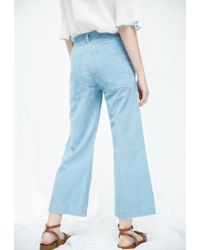 M.i.h Jeans - Lake Trouser - Lyst