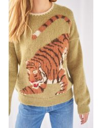 M.i.h Jeans - Tiger Sweater - Lyst