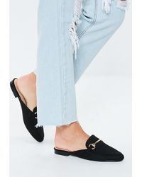 0d15d92f4fa541 Women s Missguided Slippers